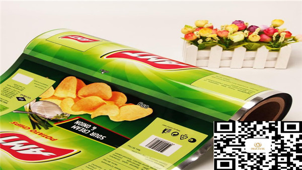 凯达充氮气包装卷膜、牛皮纸自立包装袋讲解蒸煮袋和水煮袋
