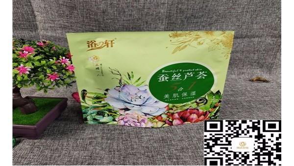 东光县凯达包装浴盐搓泥宝