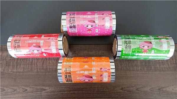 凯达充氮气包装卷膜、牛皮纸自立包装袋讲解休闲食品袋的未来发展-1