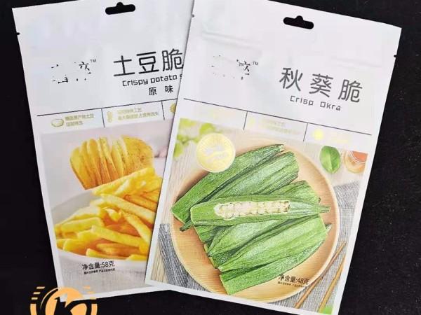 果蔬脆包装袋