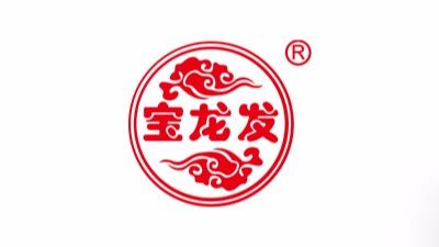 天津市宝龙发食品定制充气包装膜/纸塑包装袋