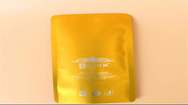 铝箔袋的生产质量如何检验?